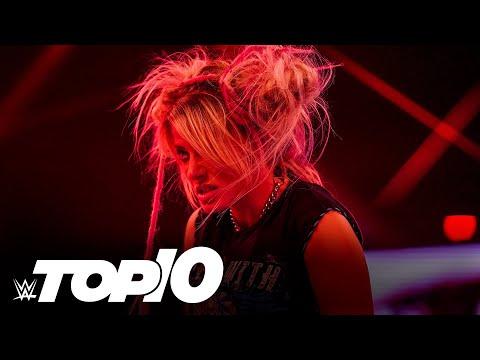 Alexa Bliss' sinister moments: WWE Top 10, Sept. 30, 2020