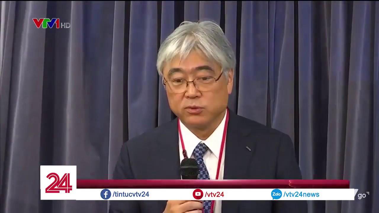 Bê bối liên quan đến thiết bị giảm chấn rung tại Nhật Bản | VTV24