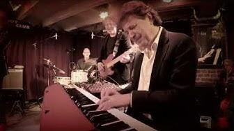 Gregor HIlden Band & Harriet Lewis - Münster Hot Jazz Club 1/2018, Part1