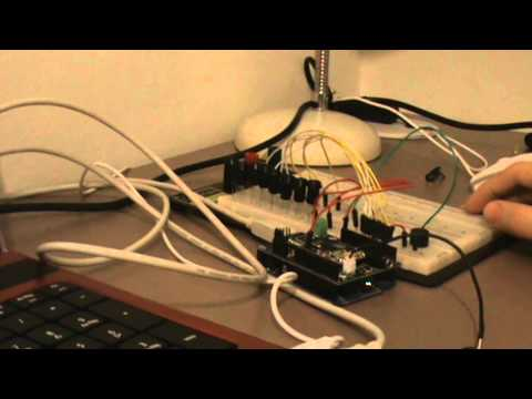 voice recognition with music Arduino