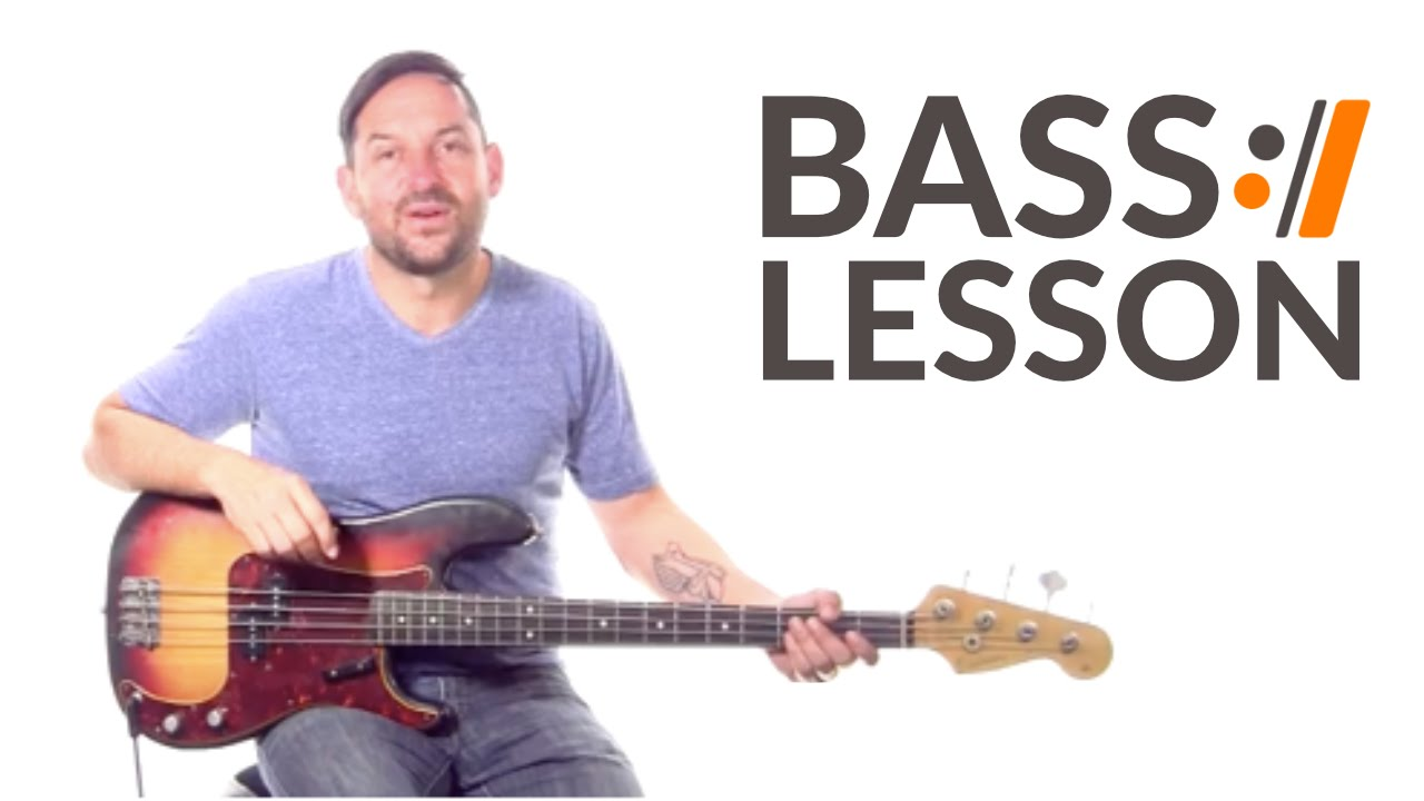 Download Great I Am - New Life Worship // Bass Tutorial