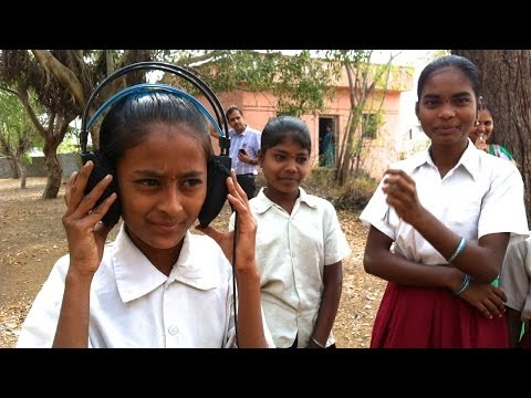 Samata: Keeping Girls in Secondary School in India