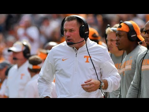 Where does Tennessee football turn after firing Butch Jones? | ESPN