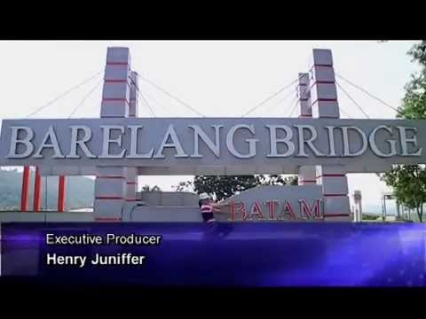 CariTahu - Barelang Bridge on Batam Island  Wonderful Indonesia Tourism