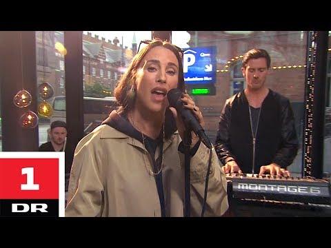 Medina - Det Smukkeste (LIVE) | Aftenshowet | DR1