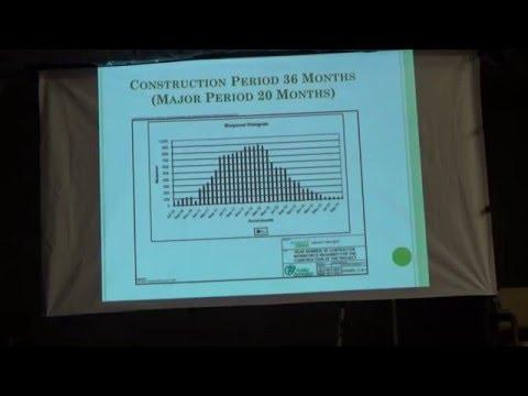 HSPC Job projections