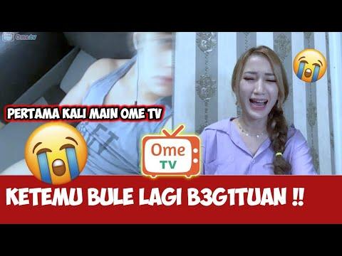 PERTAMA KALI MAIN OME TV LANGSUNG LIAT YANG ANU !! GEMETERAN..