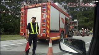Karak Accident 15 October '18