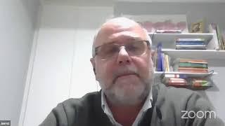 24/08/2020 - Parábolas na pandemia - Reverendo Juarez Marcondes Filho #live