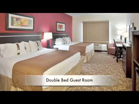 Holiday Inn Downtown Omaha