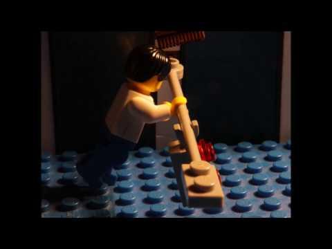 Lego Flood