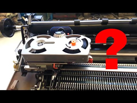 IBM Selectric Troubleshooting Sticky Parts on Carriage Return Repaired Typewriter Service
