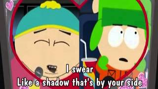 South Park Eric Cartman I Swear (video & lyrics)