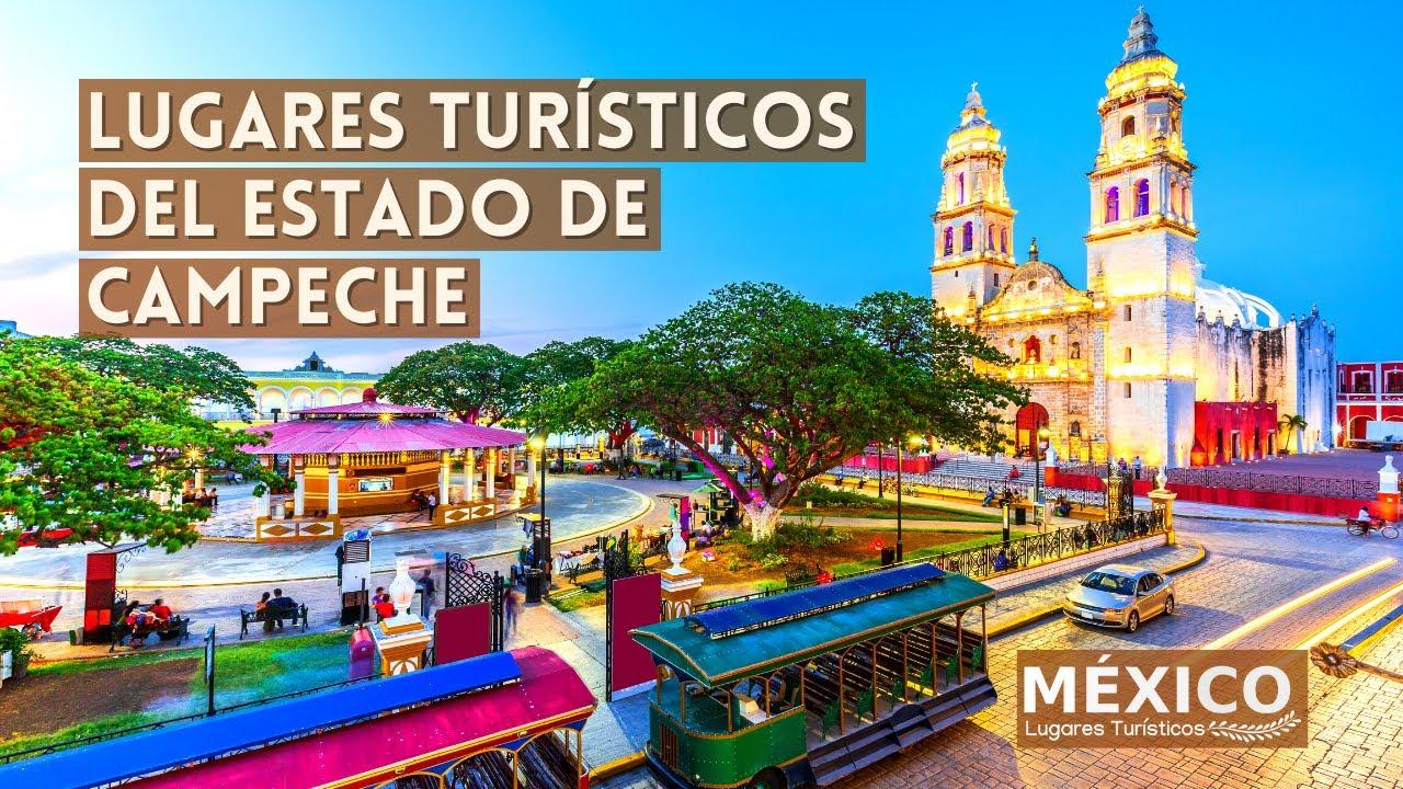 Download Lugares Turísticos de Campeche México | Que Ver y Hacer | Guía 2021 | Turismo