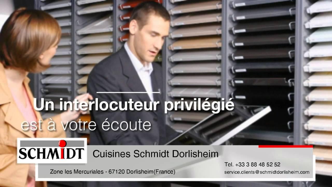 Cuisinistes magasins de cuisines am nagement cuisine - Cuisine schmidt dorlisheim ...