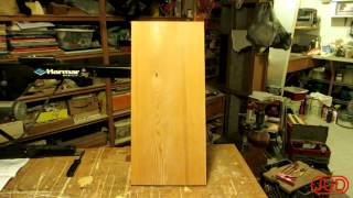 Woodcarving Fjord Horse Part 1