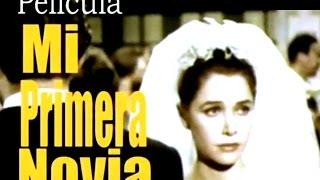 Palito Ortega - Pelicula  Mi Primera Novia -  A 50 años de su estreno - HD