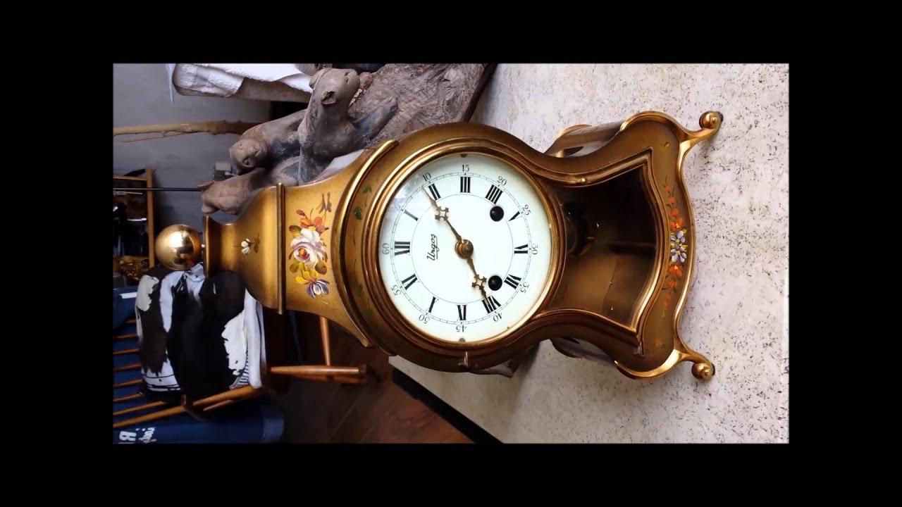 Urgos vintage boulle type clock with matching wall mount for sale urgos vintage boulle type clock with matching wall mount for sale on ebay uk amipublicfo Choice Image
