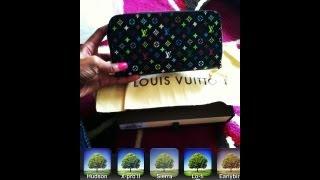 NEW Louis Vuitton Haul 2012!! Thumbnail