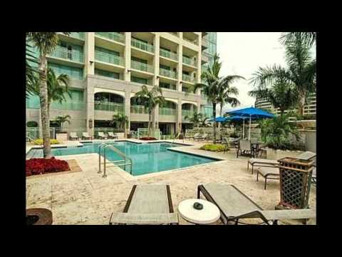 The Tower Residences Coconut Grove condos