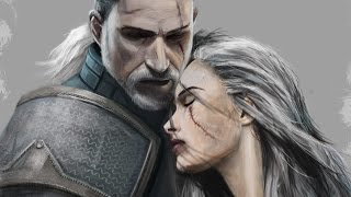 The Witcher 3: Wild Hunt  Ciri and Geralt Tribute (Spoilers Alert)