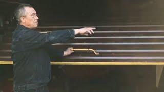 видео Ворота для гаража своими руками