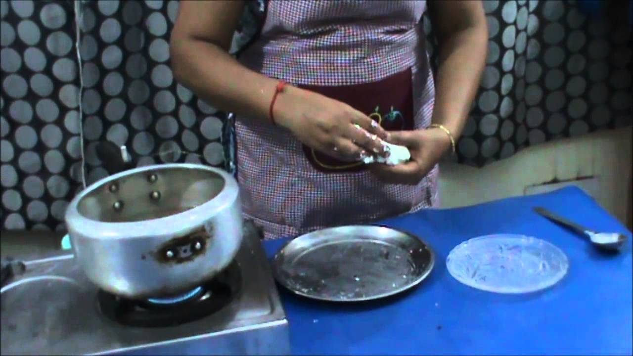 How to make rasgulla at home with pictures