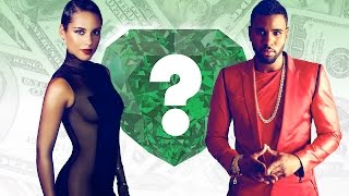 WHO'S RICHER? - Alicia Keys or Jason Derulo? - Net Worth Revealed!