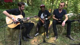 Bobby Patterson - I Know How It Feels (Live on KEXP @Pickathon)