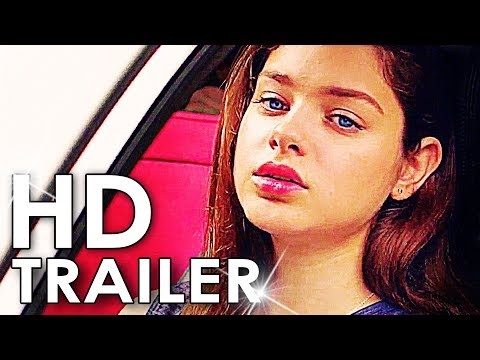 ALMOST FRIENDS  2017 Odeya Rush, Teenage Movie HD