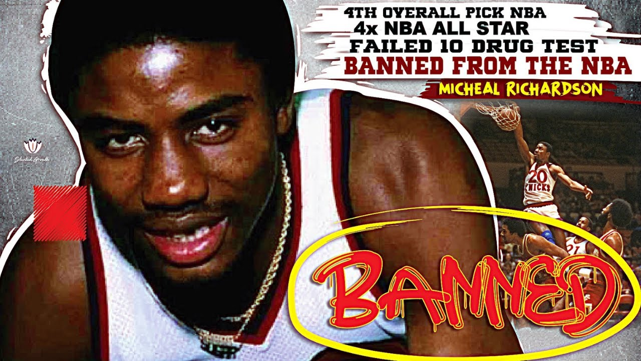 BANNED! The Bitter Side Of Micheal SUGAR Ray Richardson! Stunted Growth