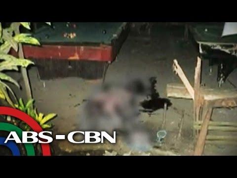3 killed, 20 hurt in North Cotabato blast