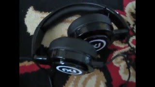 This video is about UNBOXING SkullCandy 2XL Barrel Headphones (Black)