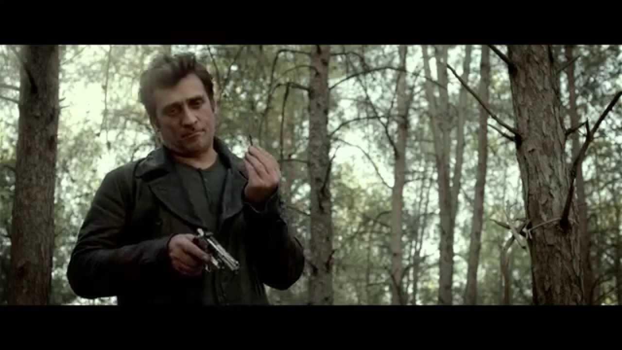 BIG BAD WOLVES Extrait Roulette Russe VOST