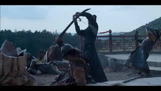 100 eyes kills 25 mongol warriors -Marco Polo
