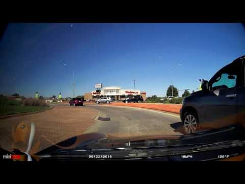 Mini 0906 Duel Dash Cam