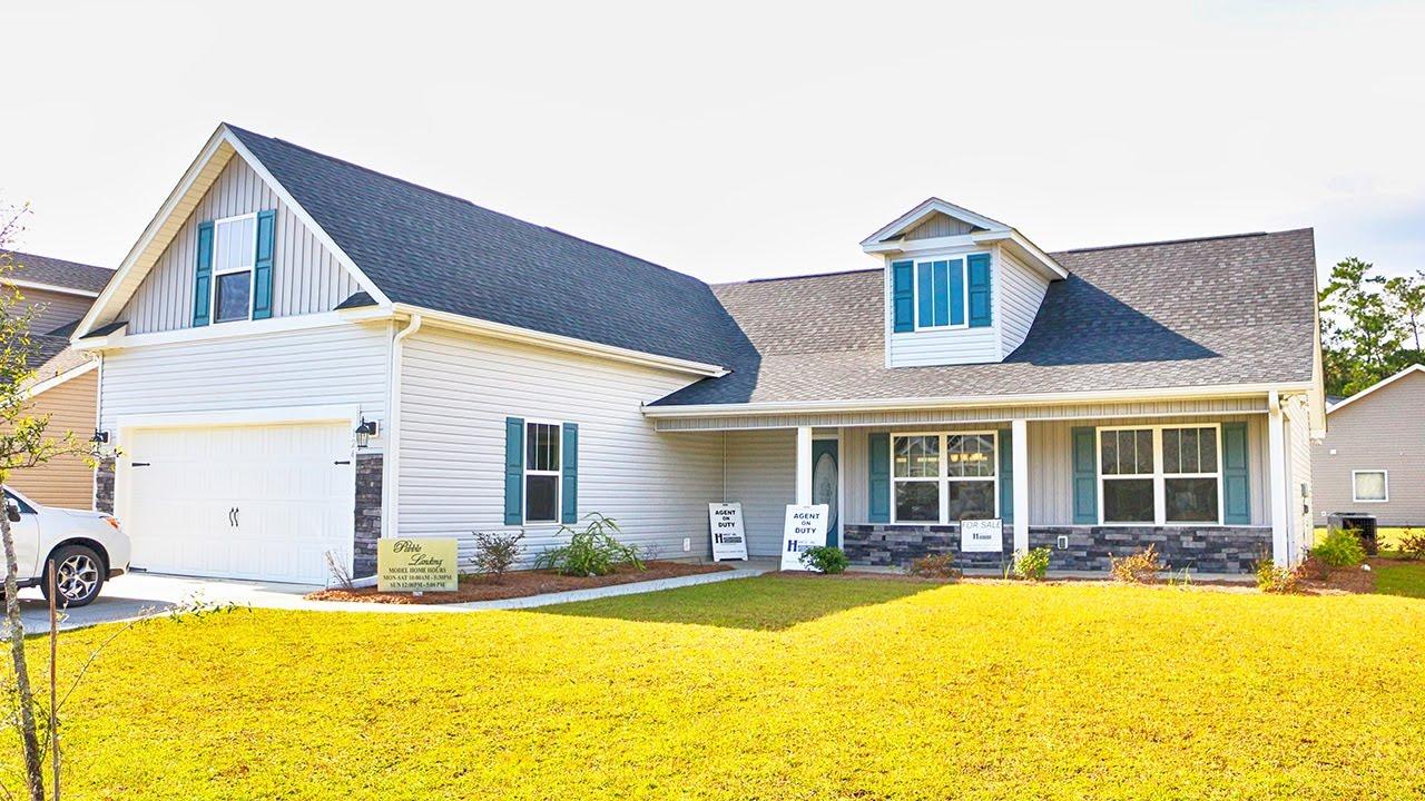 New Home Community in Myrtle Beach SC - Pebble Landing in ...