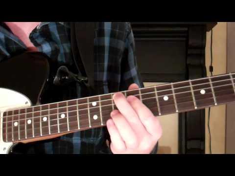 G13 Guitar Chord Worshipchords