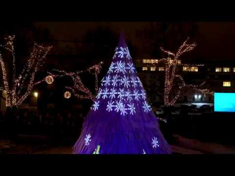 Telenor  - Hiperfa a budapesti Városháza Parkban