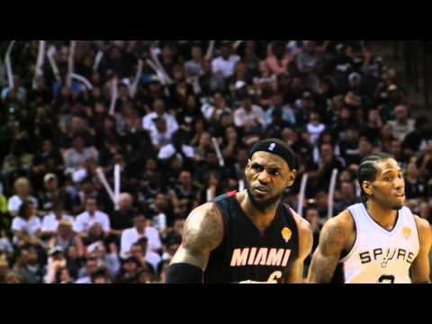 2014 NBA Finals  Game 2 Micro movie