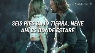 Lady Gaga - Diggin' My Grave (sub español ) Video