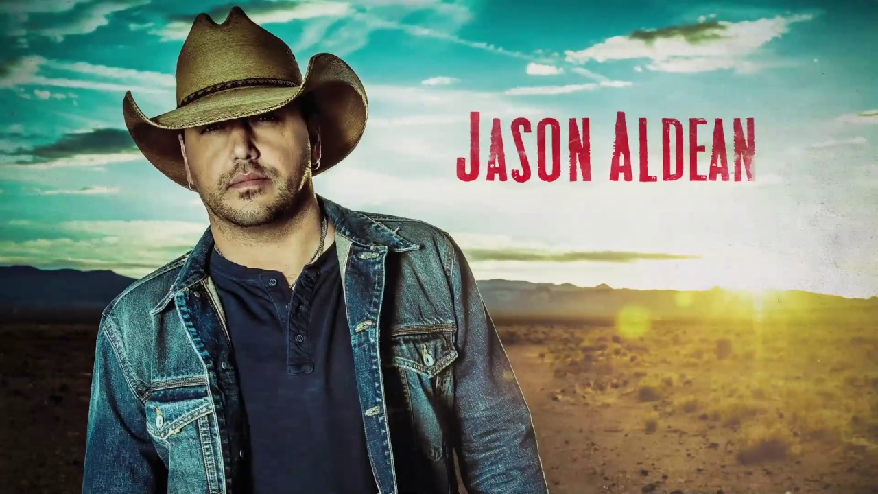 """Jason Aldean — """"This Plane Don't Go There"""""""