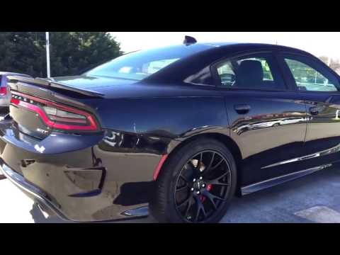Dodge Charger Hellcat SRT -  BLOW OUT PRICE