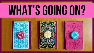 I really hope you enjoy the twin flame reading. Website: http://www...