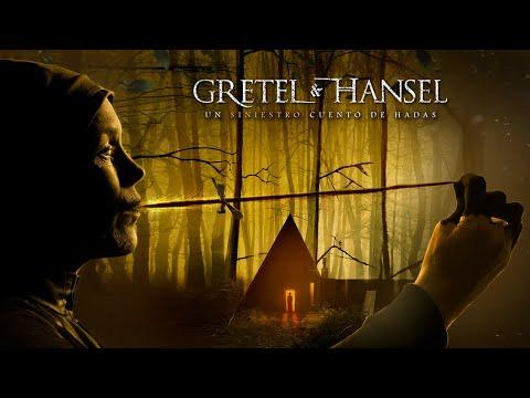 Gretel y Hansel   Tráiler Cutdown Subtitulado   Imagem Filmes México