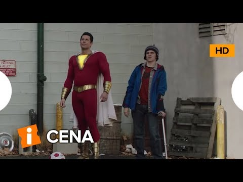 Playlist Shazam! | 04 de Abril Nos Cinemas
