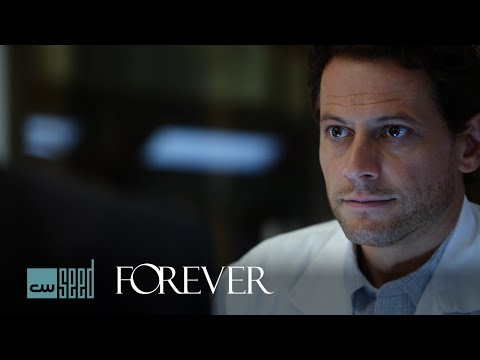 Forever  Look Before You Leap   CW Seed