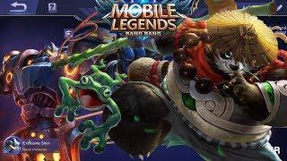 Завоевание рассвета. Mobile Legend