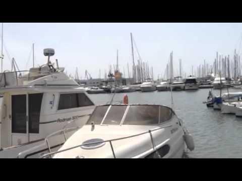 The Marina, Palma de Mallorca