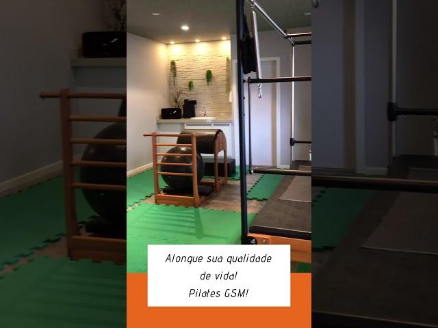 Sala Pilates GSM